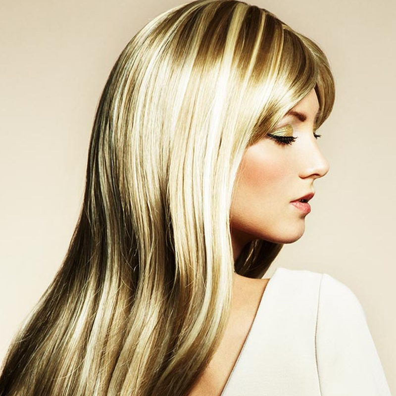 Hairextensions - Dames