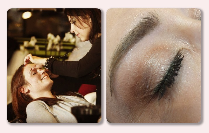 Kapsalon Rozalon Hair and Beauty wimperlifting Lash Volume Lift Soest Oosters epileren