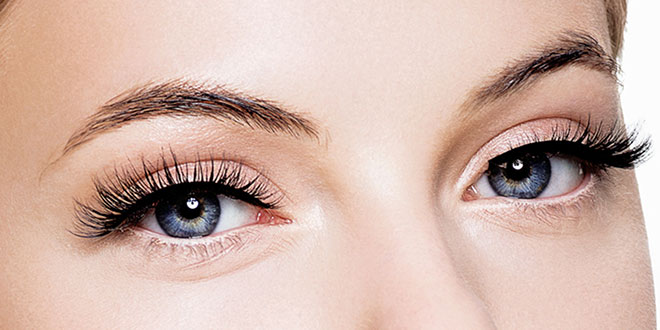Wimperlifting - Beauty